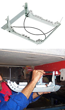 Telecogroup Telair Ecoenergy Accessories Tg 480 Tg