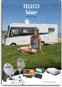 Catalogus Teleco Campers (pdf - nl)