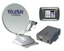 telecogroup teleco satellitenantennen mit automatischer. Black Bedroom Furniture Sets. Home Design Ideas